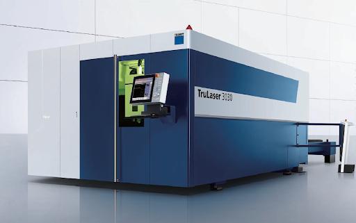 Laser 3030 Fiber